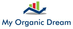 Logo - My Organic Dream